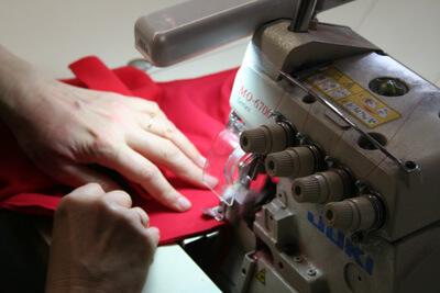 produkcja 5 Produkcja odzieży roboczej