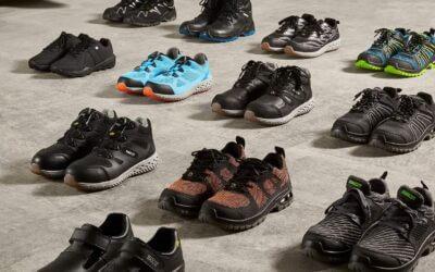 MASCOT obuwie ochronne